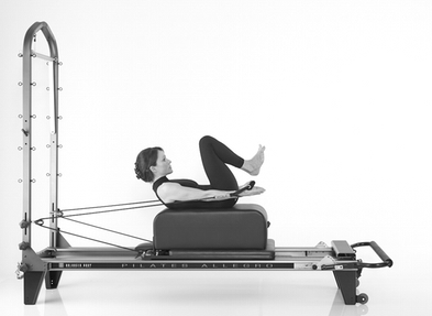 The Pi PiLates Concept Mat exercises